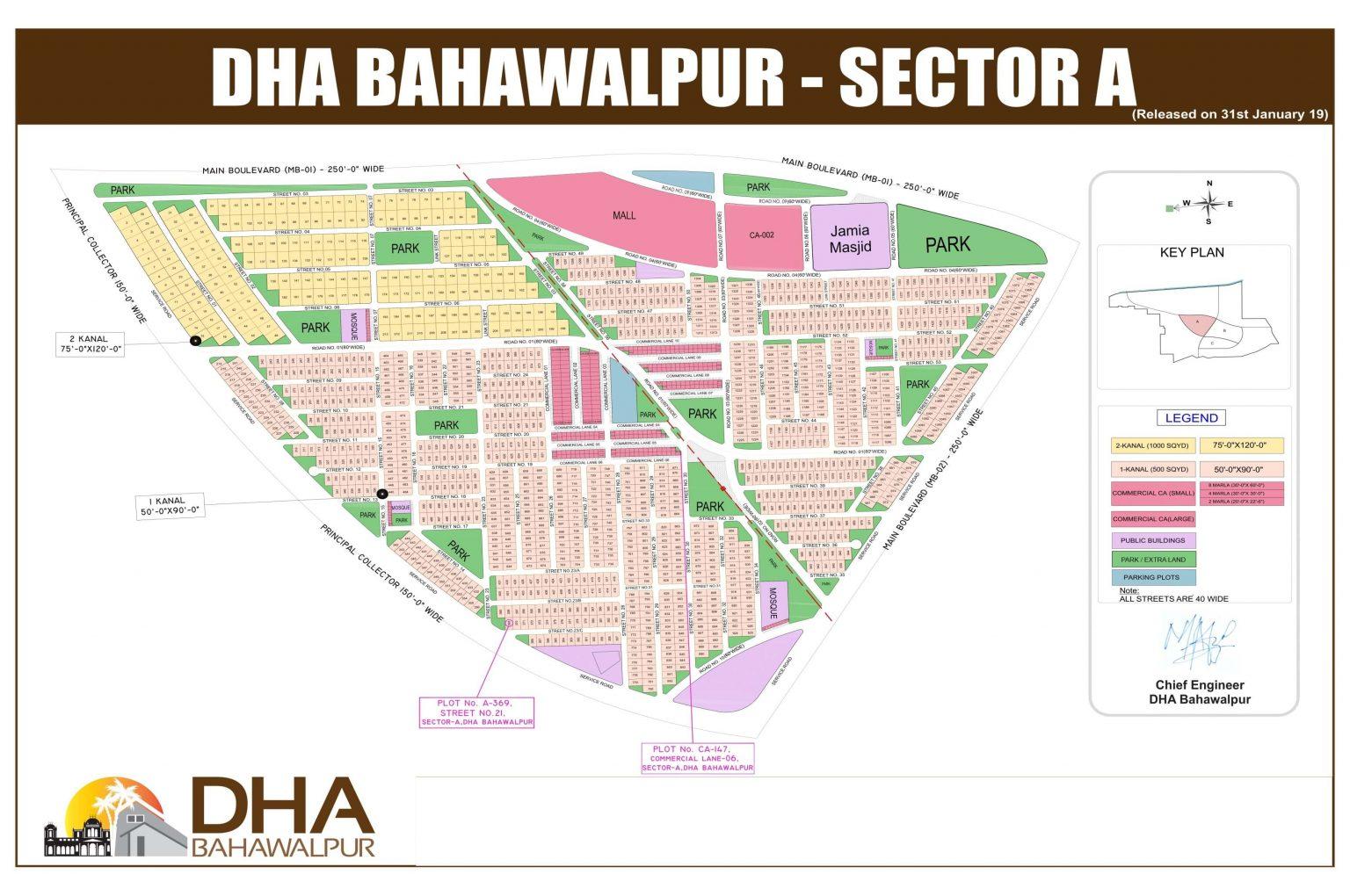 sectora-map