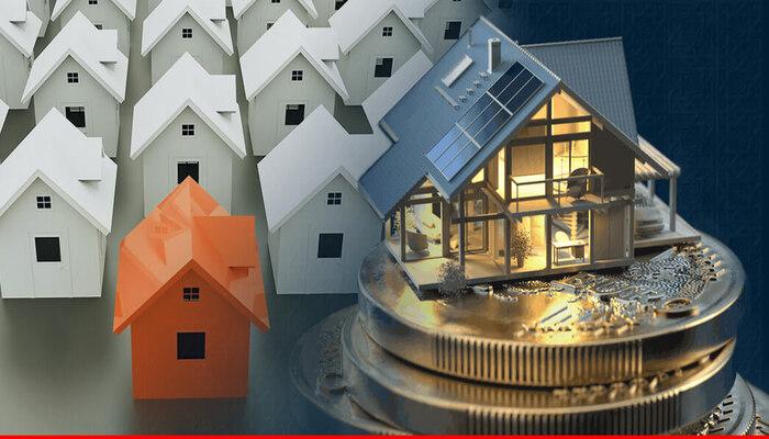 Home financing-1